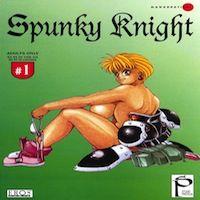 Spunky Knight