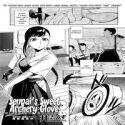 Senpai's Sweet Archery Glove