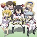 Infinite Stratos dj - Hungry Wolf [Ecchi]