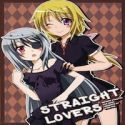 Infinite Stratos dj - Straight Lovers [Ecchi]