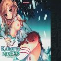 Sword Art Online dj - Karoful Mix Ex8