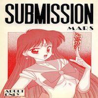 Sailor Moon dj - Submission Mars