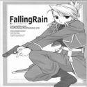 Fullmetal Alchemist dj - Falling Rain
