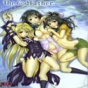 To Love-Ru dj - The God Father