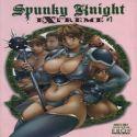 Spunky Knight Extreme