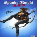 Spunky Knight XXX