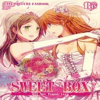 Suite Precure dj - Sweet Box