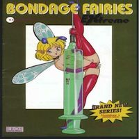 Bondage Fairies Extreme