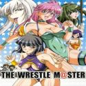 Wrestle Angels dj - The Wrestle Master