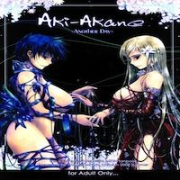 Bleach dj - Aki-Akane Another Day