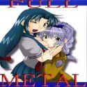 Full Metal Panic dj - Full Metal