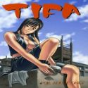 Final Fantasy VII dj - Tifa