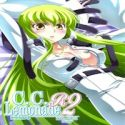 Code Geass dj - C.C Lemonade R2