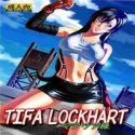 Final Fantasy VII dj - Tifa Lockhart - Materia Midori