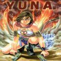 Final Fantasy X-2 dj - Yuna