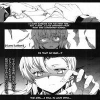Love Letter (Moroboshi Guy)