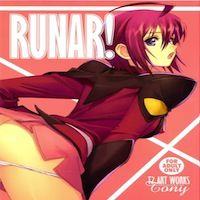 Gundam Seed Destiny dj - RUNAR
