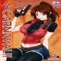 Resident Evil dj - Carnaval!!