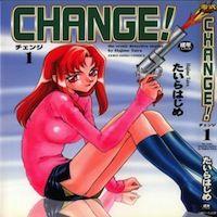 Change! (TAIRA Hajime)