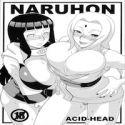 Naruto dj - Naruhon