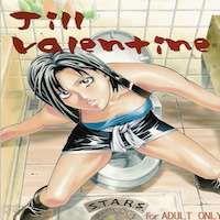 Resident Evil dj - Jill Valentine