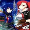 Valkyria Chronicles 3 dj - Seirei Fushi Nookurimono