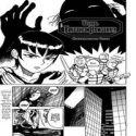 Fight, Electron Rangers!! -Haruka is in danger- Episode