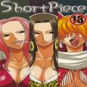 One Piece dj - Short Piece