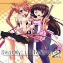 Mahou Sensei Negima! dj - Dear My Little Witches