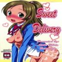 Suite Precure dj - Sweet Delivery