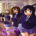 K-ON! dj - Jumping Now
