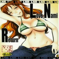 One Piece dj - Love Nami Return
