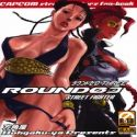 Street Fighters dj - Round