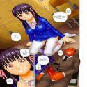 Sex Education - Hime Hajime
