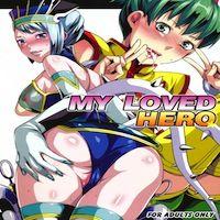 Tiger & Bunny dj - My Beloved Hero