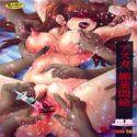 Neon Genesis Evangelion dj - Asuka's Aphrodisiac Agony