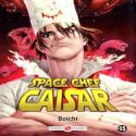 Space Chef Caisar [Ecchi]