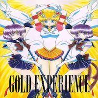 Sailor Moon dj - Gold Experience