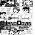 Hand Down