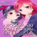 Love Live dj - Nico & Maki Collection
