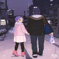 Inazuma Eleven dj - Kanojo no Oukoku + Omake