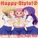 Yuyushiki dj - Happy Style!