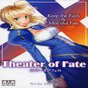 Fate/Stay Night dj - Theater of Fate