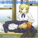 Fate/Stay Night dj - A Piece of Cake