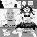 Touhou dj - Seija and the Hierarchical Bottom-feeder Uncle