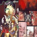 Monster Hunter dj - Hanshoku Nebura