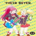 Aikatsu! dj - Futari no Beyer + AoRan Extra