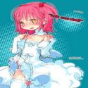 Shugo Chara! dj dj - Twin Cum-Shaft