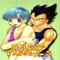 Dragon Ball Z dj - Cheap Thrills