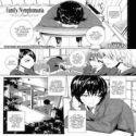 Shikijoukyou Oyako -Family Nymphomania-